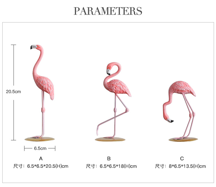 Flamingo Home Decor 22