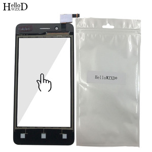 """Image 5 - 4.0"""" Mobile Touch Screen For Fly FS408 Stratus 8 Touch Screen Glass Digitizer Panel Lens Sensor Glass Tools Adhesive Wipes"""