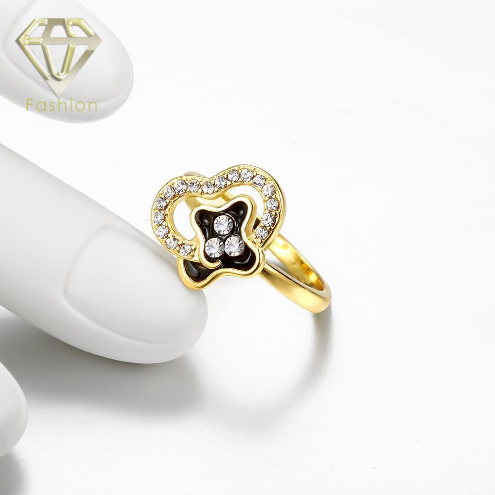 madison ring cut geometric valerie diamond rings rose hexagon engagement products ct