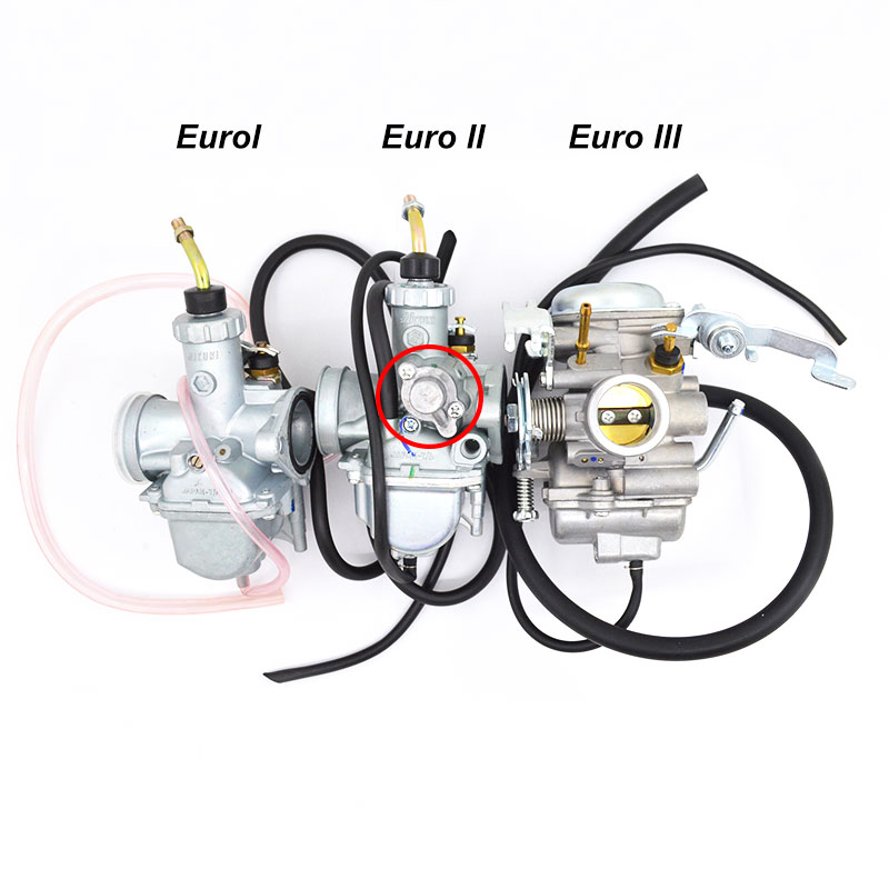 Automobiles & Motorcycles Carburettor For Jianshe 125 Yamaha Ybr125 Gs125 En125 125cc Motorcycle Atv Carb Soft And Light Atv Parts & Accessories