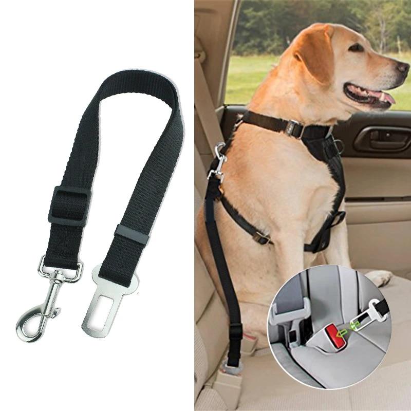 Safety dog belt cars Dog Seatbelt