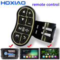 Car steering wheel button remote control car navigation DVD / 2 din android Bluetooth wireless Universal remote control