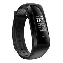 Новый M2S умный Браслет Шагомер Sleep Monitor крови Давление кислорода вызова sedentariness напоминание Bluetooth фотографирования