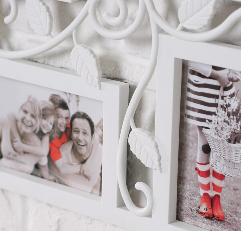 9 Picture Photo Frame Family picture frame Love Large Multi Wall ...