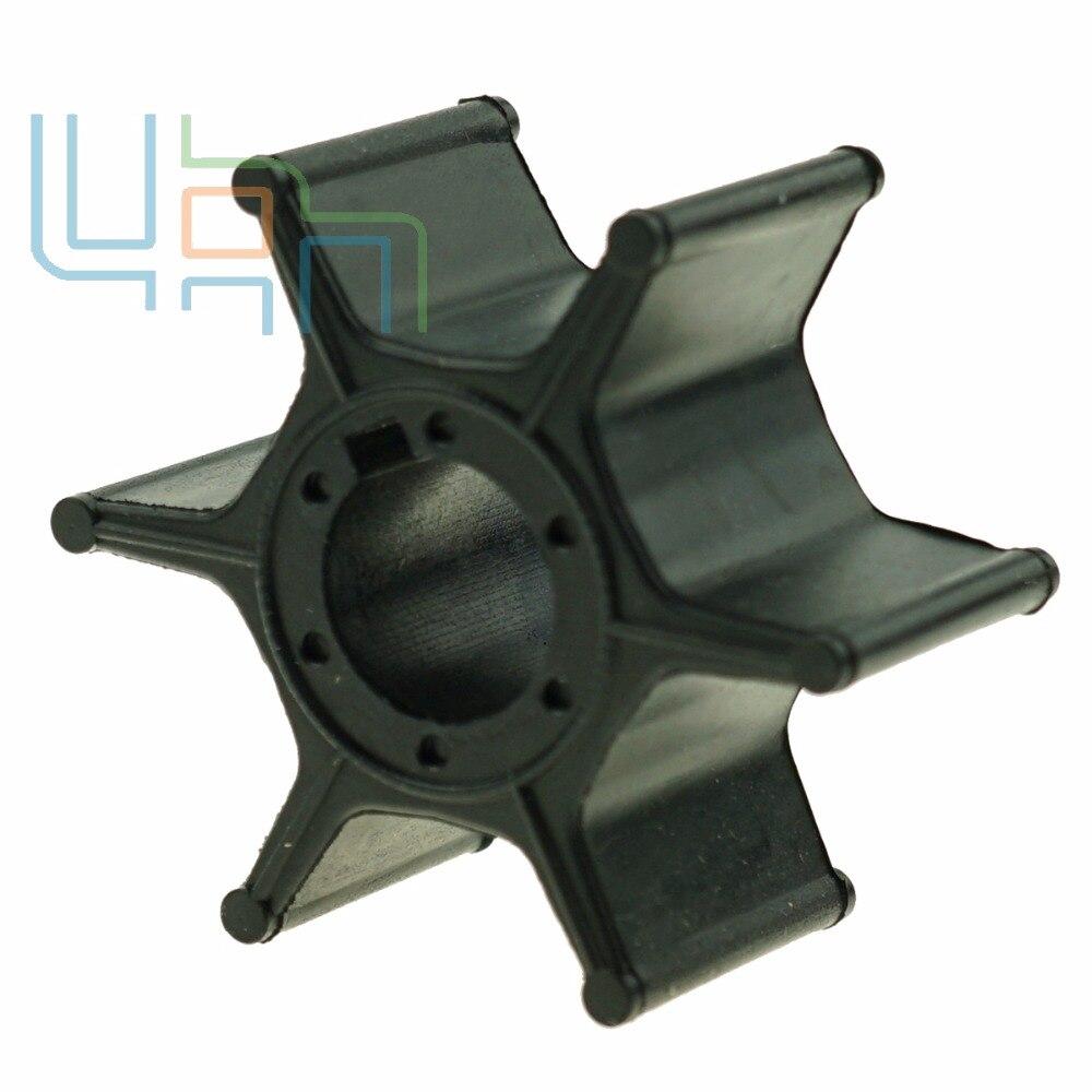 New Water Pump Impeller For Suzuki 17461-92D02 18-3000 DT8C 9.9C