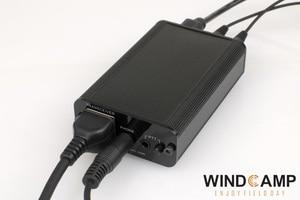 Image 5 - 1 szt. Konwerter CAT YAESU FT 817/857/897 konwerter PTT/adapter słuchawkowy