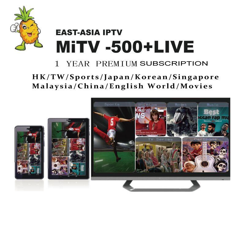 MiTV 1