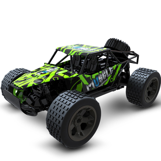 1 20 Rc Cars 4wd Shaft Drive Trucks Toys 2017 High Sd Radio Control Brushless