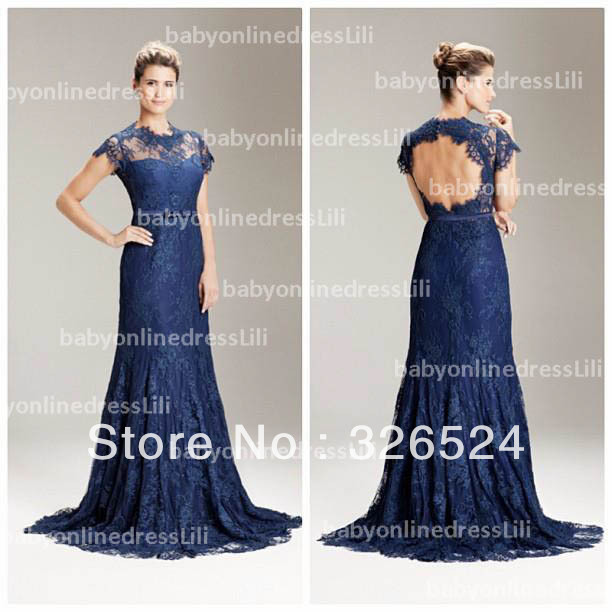 Awesome Latest Patterns Of Evening Gowns Elaboration - Best Evening ...