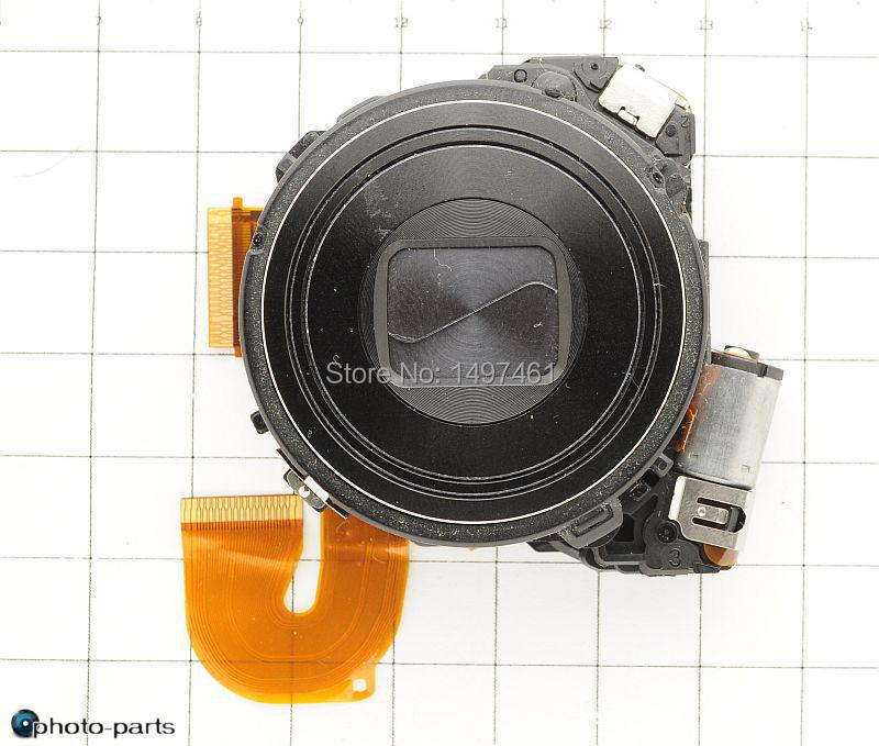 New Original Zoom Lens Unit Without CCD Repair Parts For Sony DSC-W690 W690 WX100 WX150 WX200 WX220 Camera