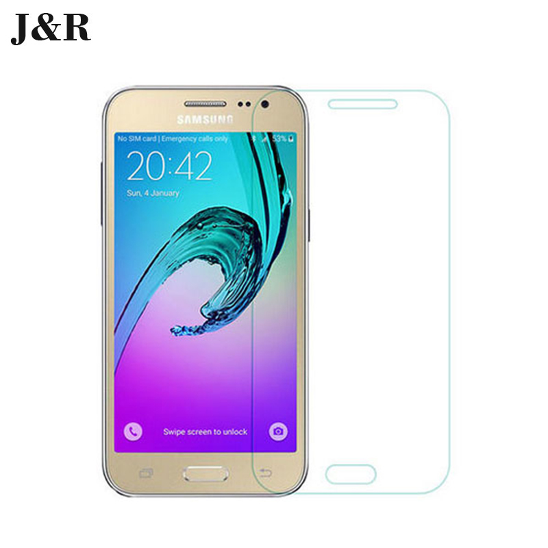 for samsung galaxy j3 2016 tempered glass for samsung. Black Bedroom Furniture Sets. Home Design Ideas