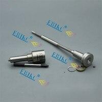 Erikc f 00r j03 473 crin kits de reparo da revisão do injetor combustível f00rj03473 bocal dlla150p1076 original f00r j03 473 para 0445120084