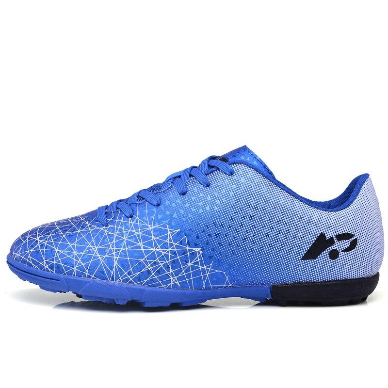 646c0747 Для мужчин Дети газонные бутсы газон обувь для футбола трава качество Футбол  training спортивная обувь мужской