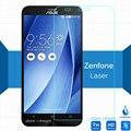Для Asus ZenFone 2 Laser Закаленное стекло-Экран Протектор 2.5 9 h Безопасности Защитную Пленку на zenfone2 ZE500KL ZE500KG 5.5 ZE550KL