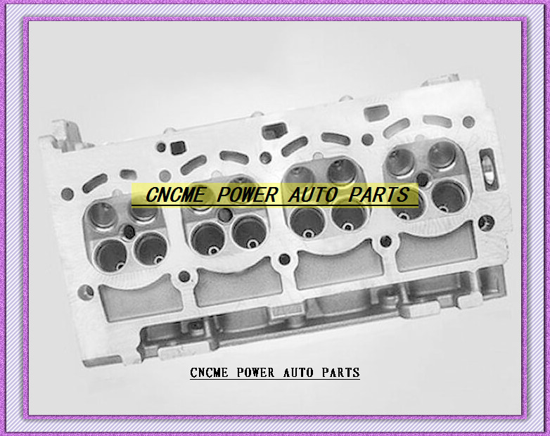 BMG EA111 BMG/EA111 Bare Cylinder Head For Volkswagen VW Polo 1.4L 16v 2006 03C103373E