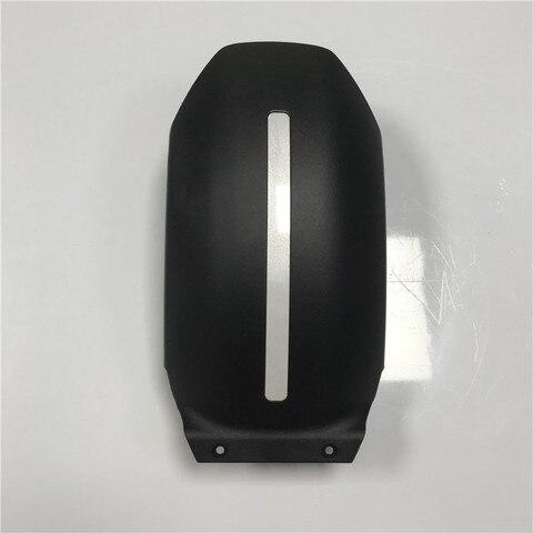 para Ninebot One Original para Scooter Protetor de Lama Acessórios para Proteção contra Lama Parafuso Elétrica Unicórnio Z10 z6