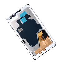 For Microsoft For Nokia Lumia 1020 N1020 Touch Screen Digitizer Sensor Glass LCD Display Panel Monitor