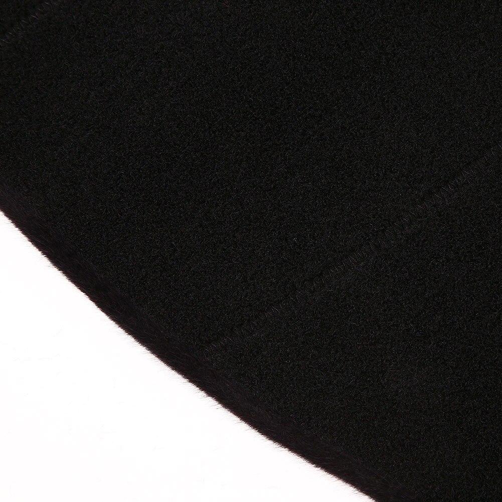 Vehemo силиконовые Нескользящие приборной панели коврики приборной панели крышка оттенки авто интерьер для автомобиля интимные аксессуары защита от
