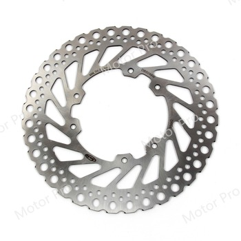 For Honda CR R 250 1995 - 2008 E Front Brake Disc Disk Rotor CR250R 1996 1997 1998 1999 2000 2001 2002 2003 2004 2005 2006 2007