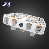 JMT 2.4GHZ 1602 Mini Drone with Altitude Holding Super Micro RC Quadcopter Box with / without Wifi RTF FPV Camera