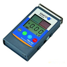 FMX-003 ESD тест-метр/электростатический полевой измеритель ручной электростатический тест er FMX003