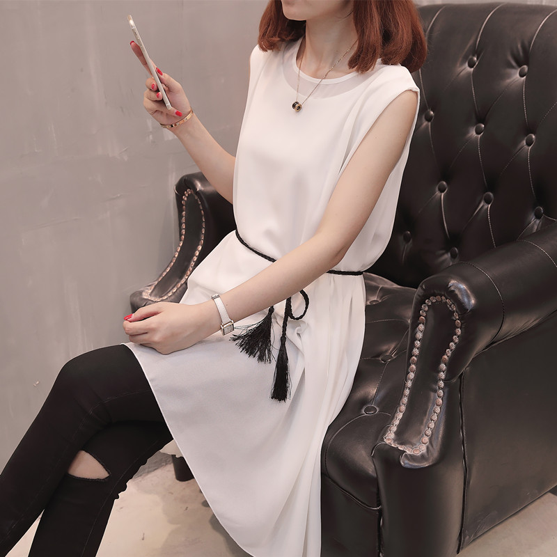 Femmes Nouvelles Printemps Réel 1i17 2018 Coréenne La See Robe Version 8215 see De Chart Chart 29 zw80x8q