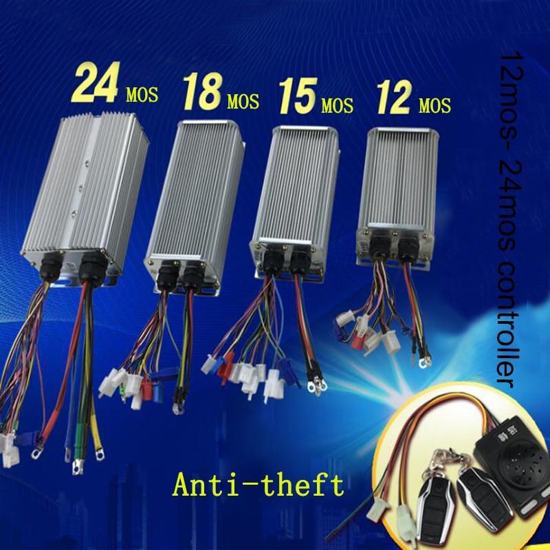 12-24mos controller