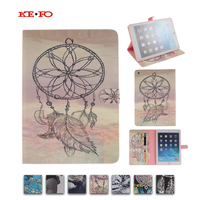 For Ipad Air PU Leather Stand Case Protective Cover Skin For Apple IPad Air For Pad