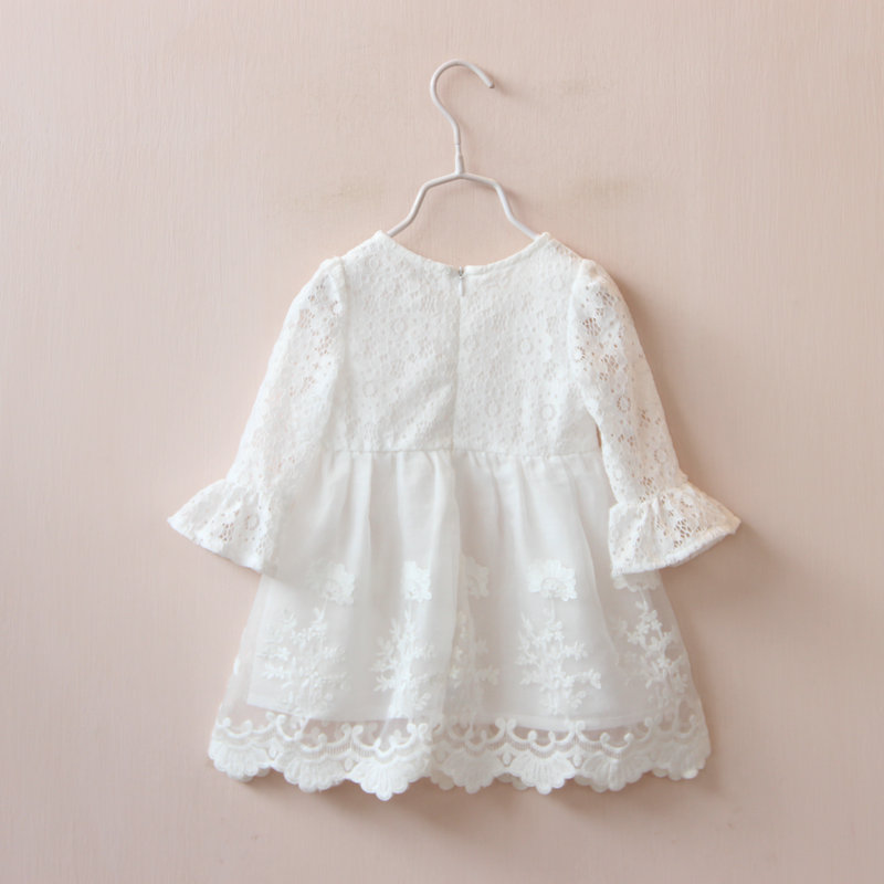 Summer dress very zipper