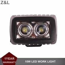 Work Light Bar 12V 24V Car