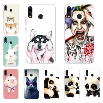 Asus Zenfone 5 ZE620KL Case,silicon Super panda Painting Soft TPU Back Cover for Asus Zenfone 5Z ZS620KL protect Phone shell