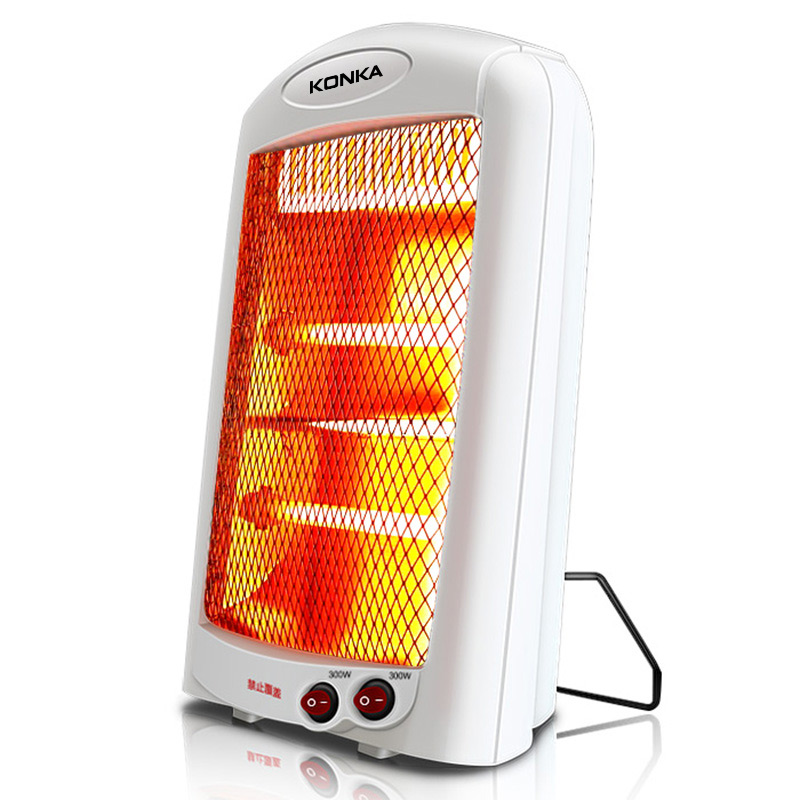 Electric Heater Heater Electric Oven Grilling Stove The Little Sun Household Small Energy Saving Safe and Durable Dumping Power desktop office of the home small sun heater is to shake stove and thermostat