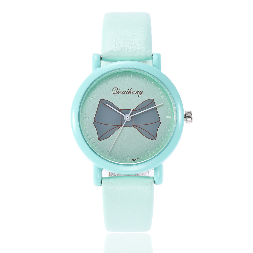 2018 New Style Female Quartz Watch Women