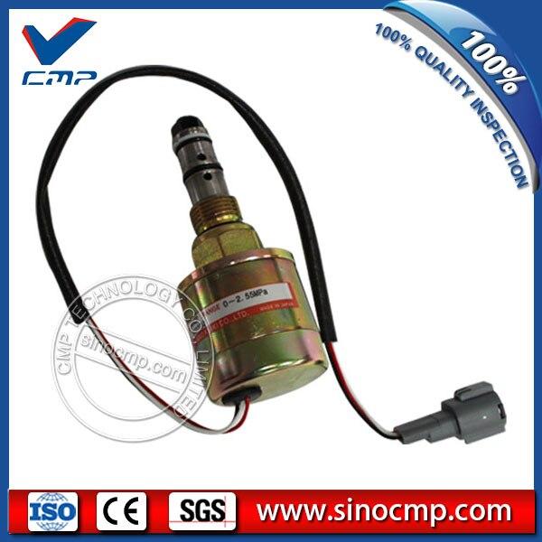 Differential Pressure DP Sensor 9102068 for Hitachi Excavator EX120 EX200 EX300