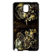 Il Steampunk Macchina Opera Tpu Nero cell phone bags case cover for iphone 4S 5S 5C SE 6S 7 PLUS IPOD Samsung  IPOD HTC SONY