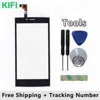 Touch Screen Digitizer Glass Panel For THL T6C T6S T6 Pro