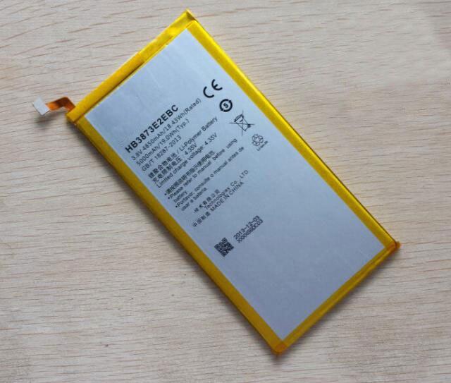 ALLCCX mobile de haute qualité batterie HB3873E2EBC pour Huawei Mediapad X1 7.0 S8-701w S8-701u 7D-501L 7D-501U 7D-503LT
