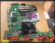 original Laptop motherboard for Gateway MC7321u laptop 31AJ2MB0010 DA0AJ2MB6E0 MBWA206003 100% Test ok