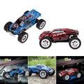 Baby Дети Cars Baby toys RC Грузовик Модель Супер WLtoys A999 1/24 25 КМ/Ч Пропорциональный Высокая Скорость Chirstmas подарки высокого качество