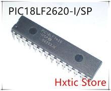 NEW 5PCS/LOT PIC18LF2620-I/SP PIC18LF2620 DIP IC