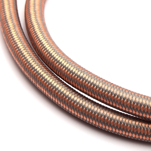 Image 4 - Yüksek son güç kablosu AU güç kablosu hifi amerikan standart ses CD amplifikatör amp ab abd fiş güç hattı