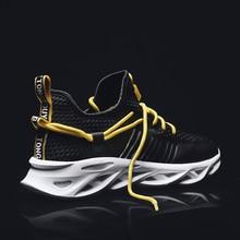 Leader Show Men Casual Shoes Outdoor Fashion Men Sh