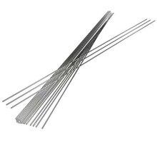 Low Temperature Aluminum Welding Rods 10/20/50Pcs 500mm x 2mm 3.5g No Need Solder Powder