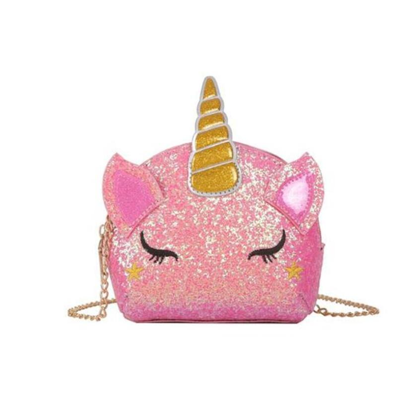 fashion-unicorn-bag-for-girls-travel-women-cartoon-printing-shoulder-bags-sequins-leather-wallet-clutch-wholesale-crossbody-bag