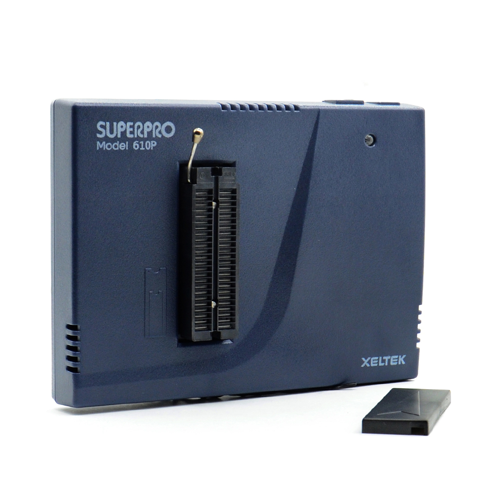 superpro  610p with   (5)