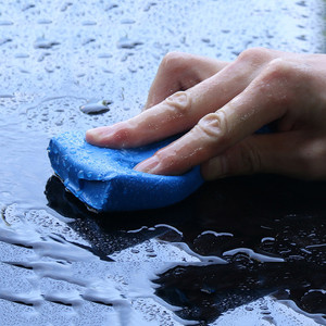 Image 1 - בר חימר קסם רכב האוטומטי ניקוי בוץ כביסה ניקוי כלים רכב משאית כחול טיפול נקי כביסה מכונת כביסה מכונית