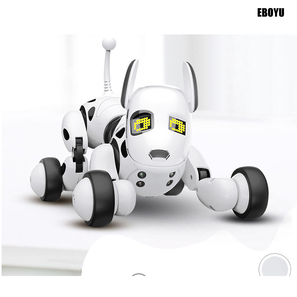 animal estimação educacional inteligente robô brinquedo do cão presente