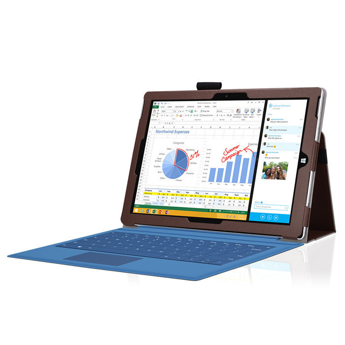 SURFACE 3 Brown (03)