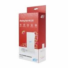 4g wifi роутер huawei антенна для 4g Роутер с внешней антенной lte роутер антенна 4g модем удлинитель открытый