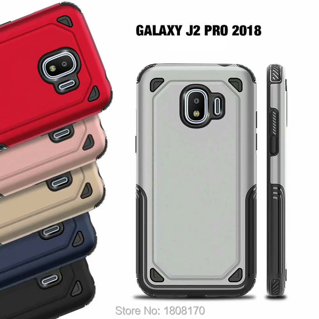 C-Ku Hybrid TPU PC Armor Case For Samsung Galaxy NOTE9 S9 S8 Plus NOTE8 Shockproof Protective Shell Luxury Skin Cover 1pcs